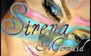 Sirenas - Colaboracion con Maria Grazia / Mermaids- Collaboration with Maria Grazia