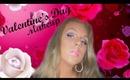Valentine's Day Makeup Tutorial ❤
