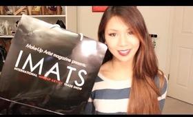 IMATS HAUL! Sigma, MAC + More!   LA 2014