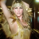 Britney Spears - Fantasy Twist Commercial
