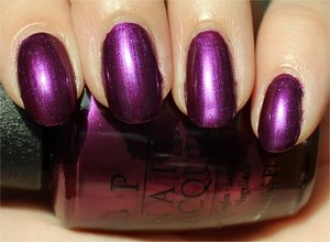 See more swatches & my review here: http://www.swatchandlearn.com/opi-suzi-the-7-dusseldorfs-swatches-review/