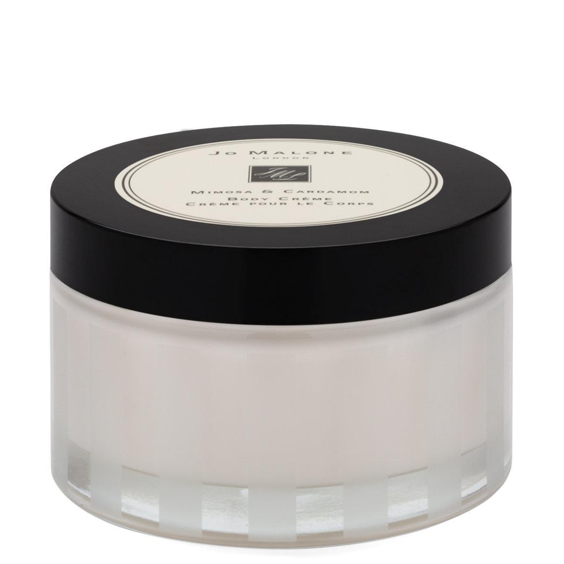 Jo Malone London Mimosa & Cardamom Body Crème alternative view 1 - product swatch.