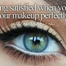 quotes of makeup!