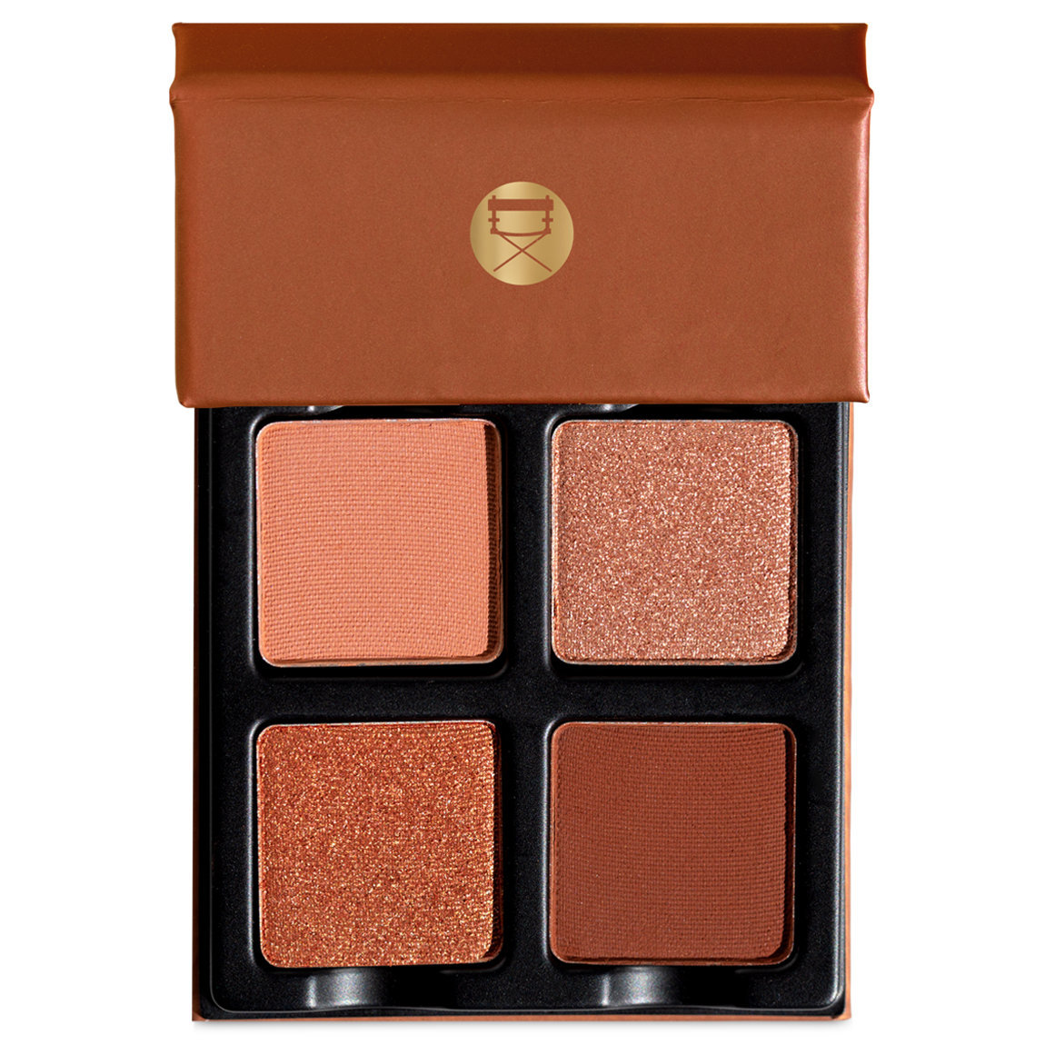 Viseart Petits Fours Palette Chocolat alternative view 1 - product swatch.
