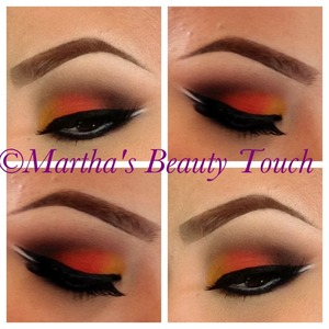 Double wing liner