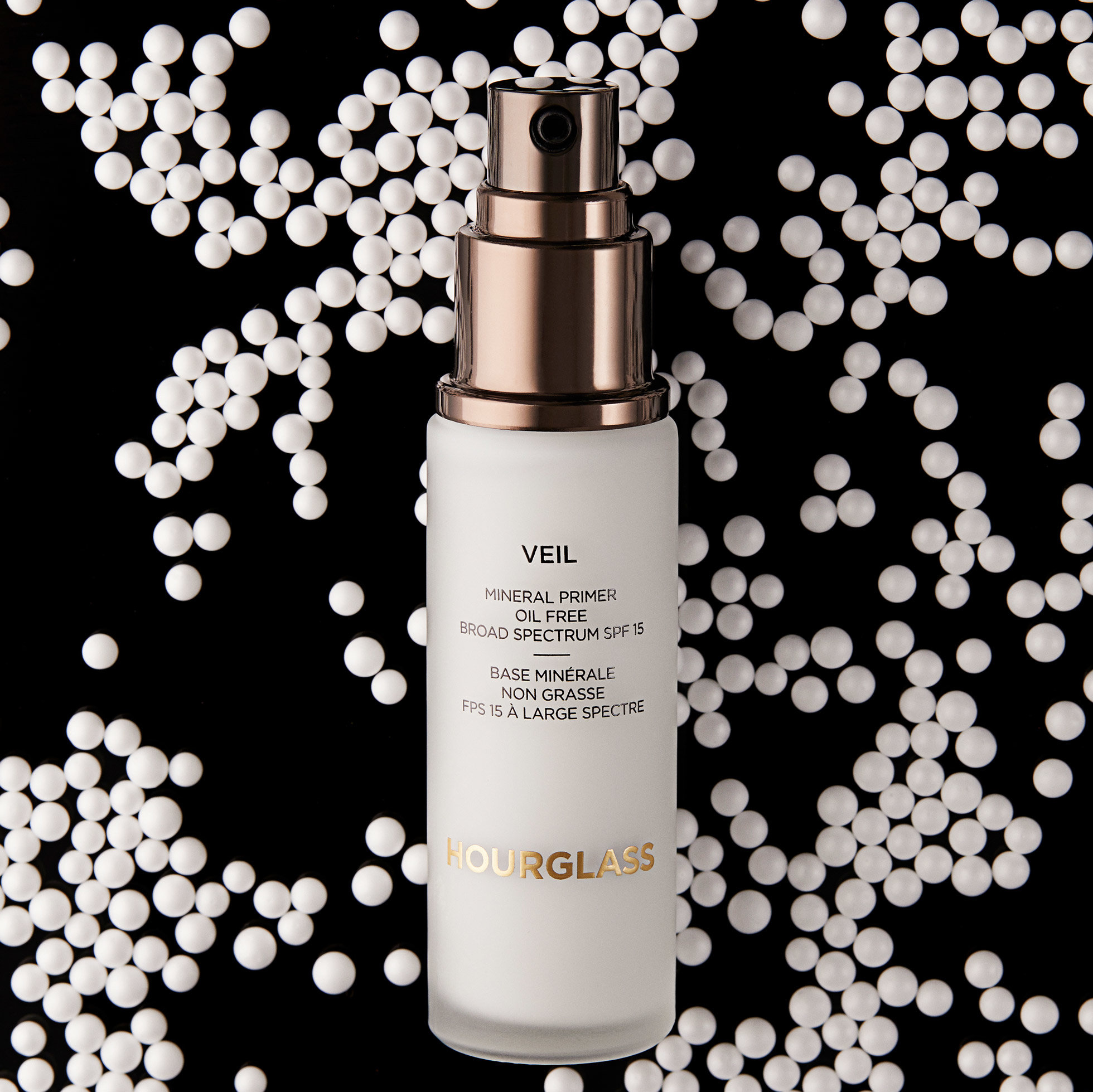 Image result for hourglass + veil retouching fluid