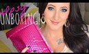 November Ipsy Unboxing | Megan McTaggart