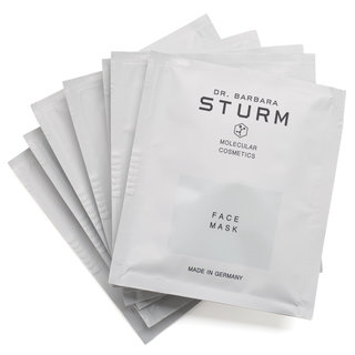 Dr. Barbara Sturm Face Mask Sachet Box