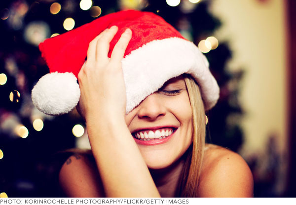 Keep Your Teeth White And Bright This Holiday Beautylish