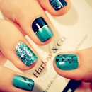 her nails <33