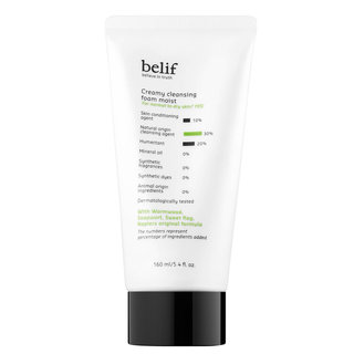 belif Creamy Cleansing Foam
