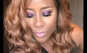 Divatress Audrey wig /color Tb/130/Darbiedaymua