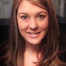 light med dark hair and haircut by Christy Farabaugh