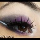 Arabian Inspired Eyes
