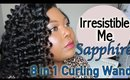 Irresistable Me Sapphire 8 in 1 Complete Curler