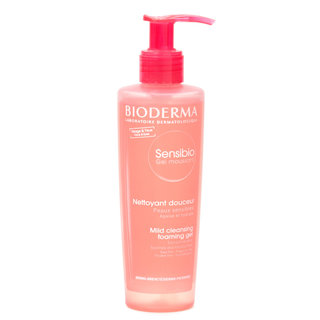 Sensibio Foaming Gel