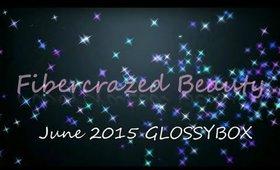 June 2015 GLOSSYBOX