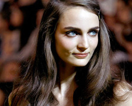 Sonia Rykiel Hair, Paris Fashion Week S/S 2012