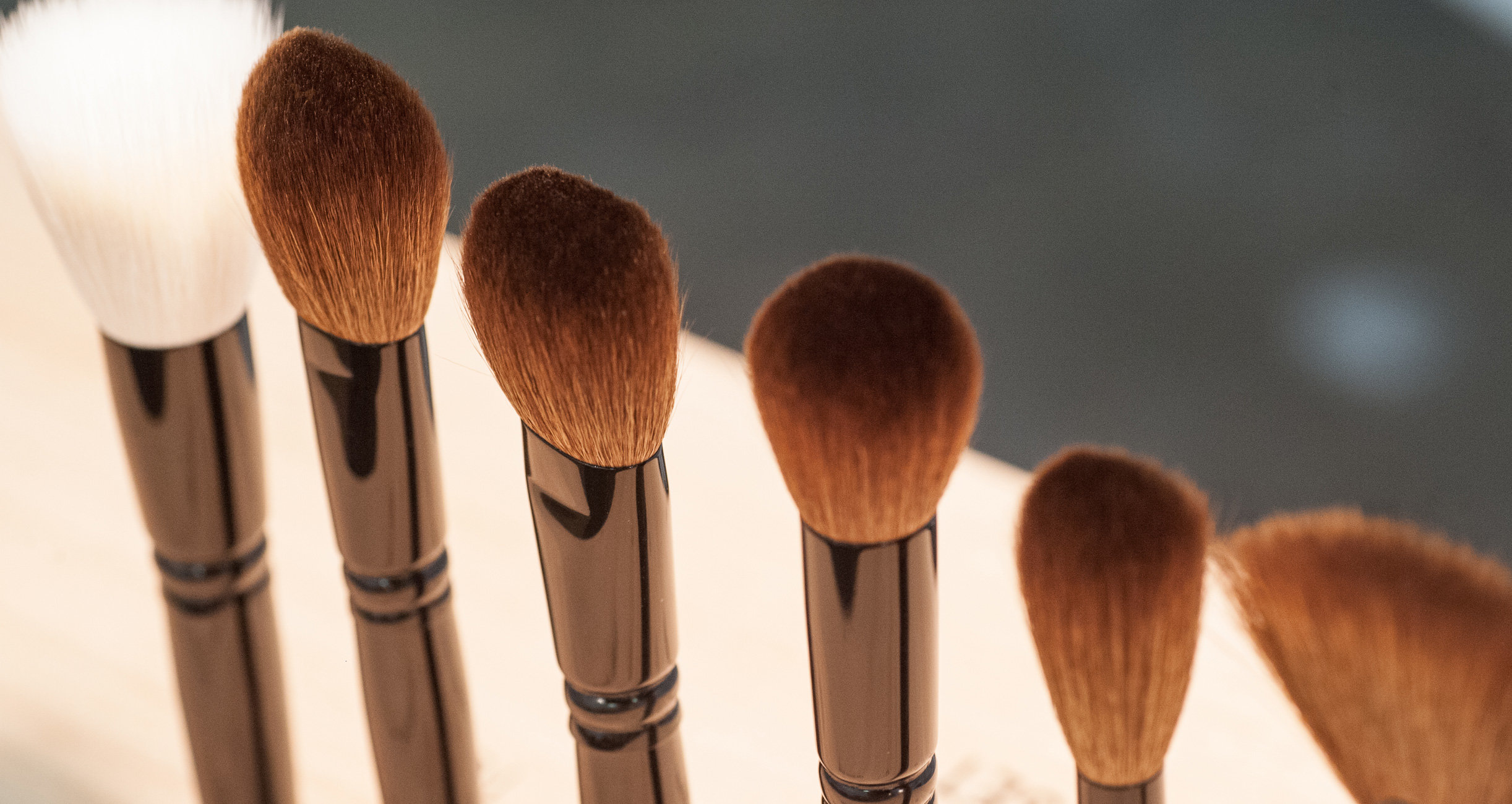 Wayne Goss Makeup Brushes at Beautylish
