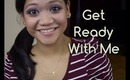 Get Ready With Me: UD Naked 3