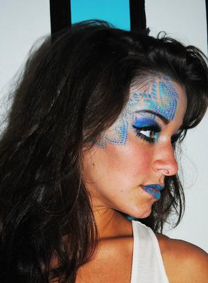 Model- Alex Reggi Photographer- Marissa Cannon Makeup Artist- Mandee Ashley