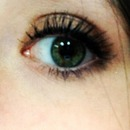 my everyday eye makeup
