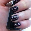 31 Nails Challenge - Glitter