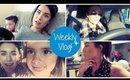 Weekly Vlog   New Nephew!   Ep 28♡