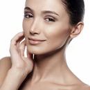 natural nude make-up