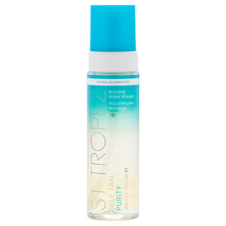 Self Tan Purity Water Mousse