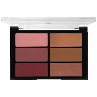 Blush Palette 1 Plum Bronze