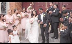 Our Wedding Trailer: Lauren & Luis Sanchez *7.15.16*