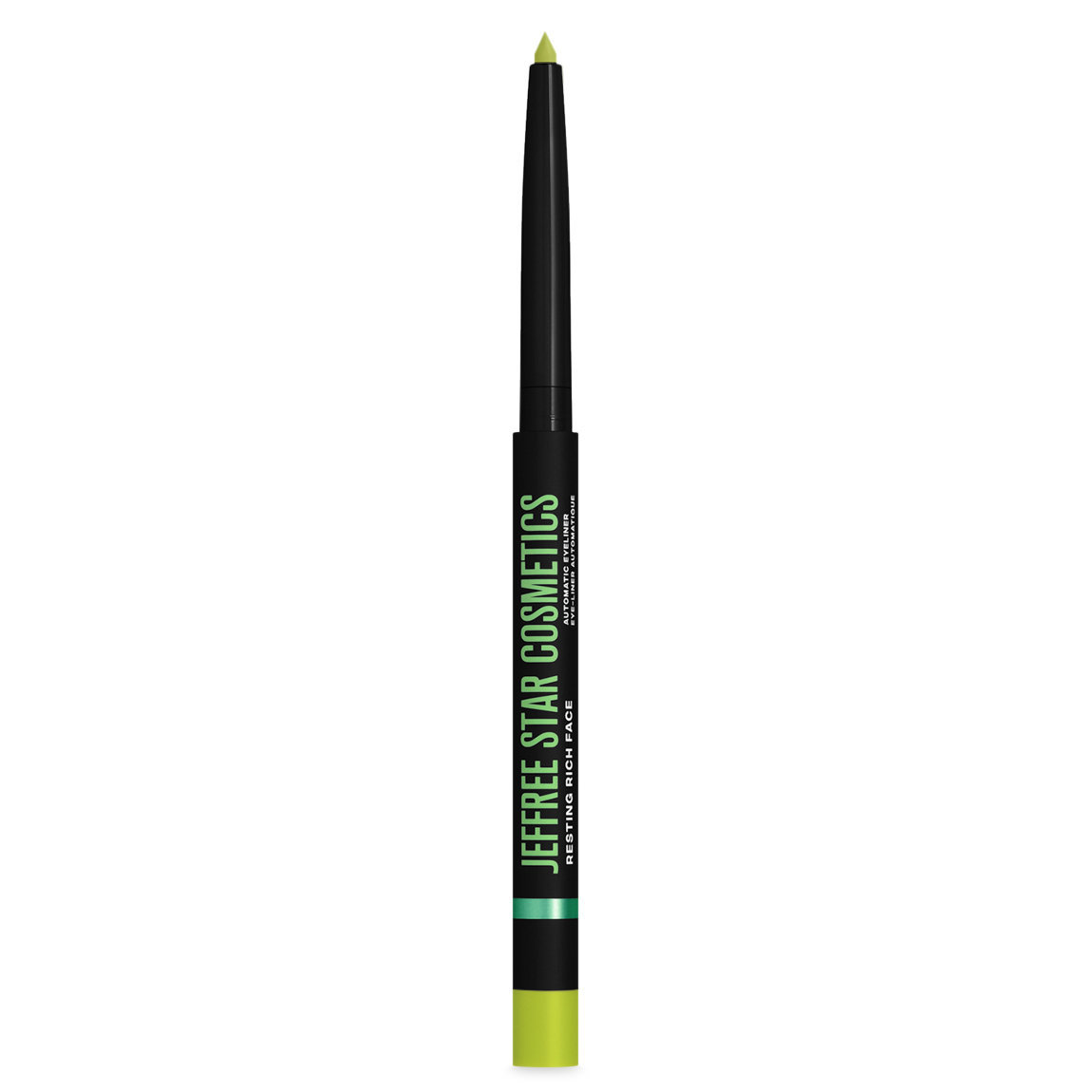 Jeffree Star Cosmetics Automatic Eyeliner Money Counter alternative view 1.
