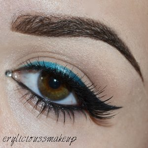 Follow @erylicioussmakeup on Instagram for the products used and the pictorial :)