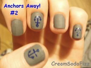 Anchors away #2
