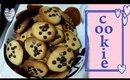 cookie σπιτικά μόνο με 3 υλικά -οι συνταγές της τεμπέλας-