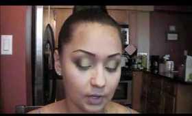 MAKEUP TUTORIAL-Summer Bridal Makeup