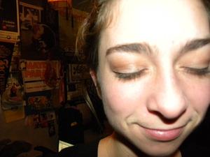 Nice and Natural-Closed eye
