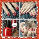 CND Shellac and Additives