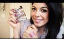 CVS Haul: L'Oreal Infallible Lipstick Swatches!