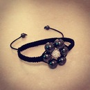 flower bracelet from Bead Delicious