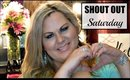 Shout Out Saturday ~ Share the Love l Flory Sparks