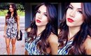 Get Ready With Me! 4th of July 2015