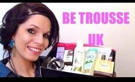 Be Trousse Beauty Box UK