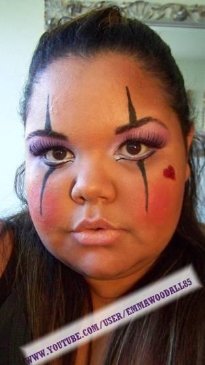 Clown/Mime
