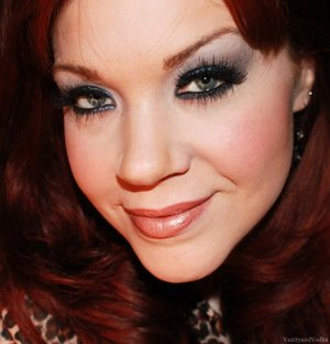 For more info on this look, please visit:  http://www.vanityandvodka.com/2014/05/edgy-smoky-eye.html  xoxo, Colleen