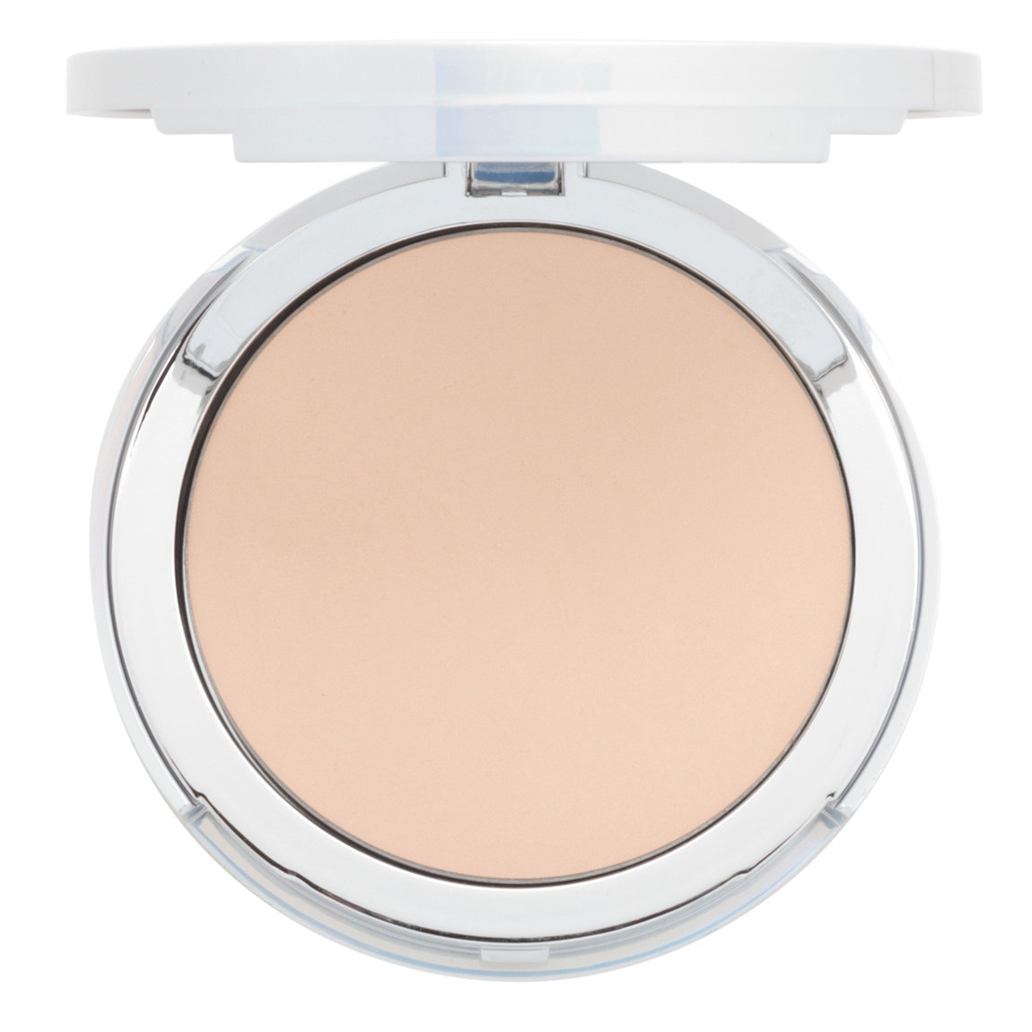 IT Cosmetics  Your Skin But Better CC+ Airbrush Perfecting Powder SPF 50+ Fair product swatch.
