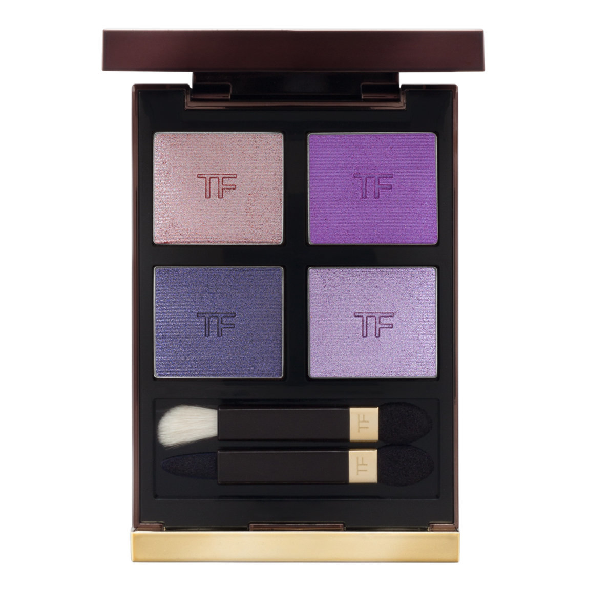 TOM FORD Eye Color Quad Daydream product swatch.