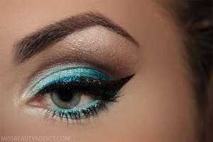visit my blog and follow - http://www.missbeautyaddict.com