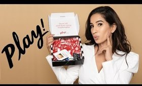 This was the BEST box EVER! Sephora Play OMG/ September 2019